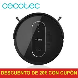 Cecotec Conga Series 1390 Robot Vacuum Cleaner