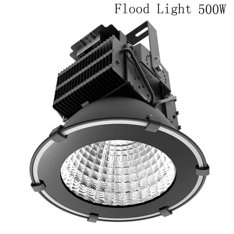 500W LED Flood light Bulkhead lamp Professional Industrial lighting 25-100degree IP65 AC 85-265V Cree chips XTE ultrathin led flood light 200w ac85 265v waterproof ip65 floodlight spotlight outdoor lighting free shipping