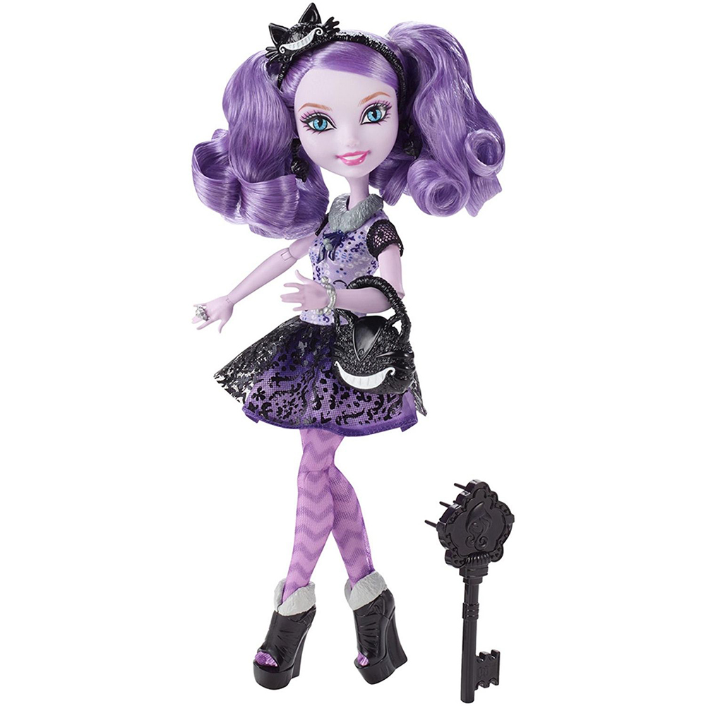 Doll Ever After High Kitty Cheshire-basic