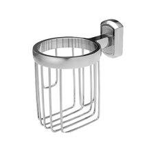 Держатель освежителя воздуха WasserKRAFT Oder K-3045 (Материал Металл, покрытие: никель-хром)