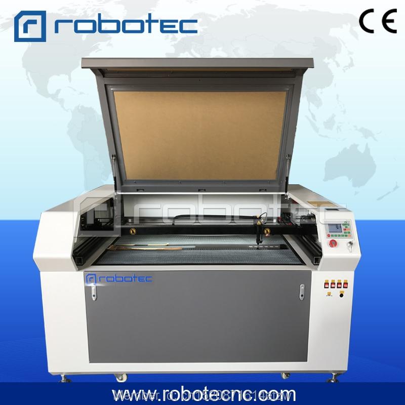 1390 Laser Cutting Machine With Reci Tube 80w/ Cnc Laser Cutting Machine Price/co2 Cutter Machine