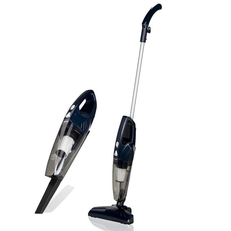 Vacuum Cleaner Broom Purity EC060 2en1. Vertical and Hand no stock exchange. Powerful and Quiet. 800 W. 80dB