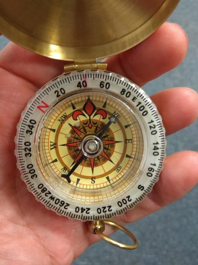 Bússola Geomantic Bússola Precisão