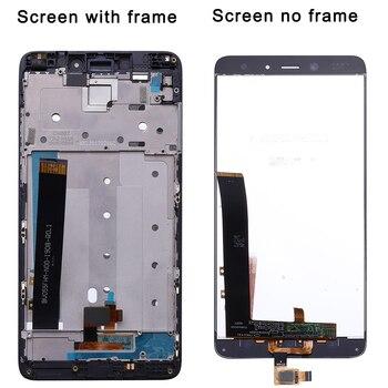 Display Touch Screen per Xiaomi Redmi Note 4 MediaTek 1