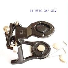 Dental Articulator Anatomic magnetic articulator for dental lab die model work 1 piece dental adjustable articulator jaw frame for teeth model