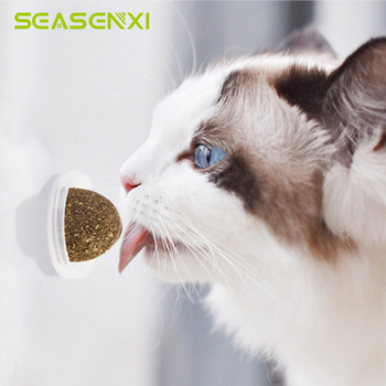 Natural Catnip Toys For Cat