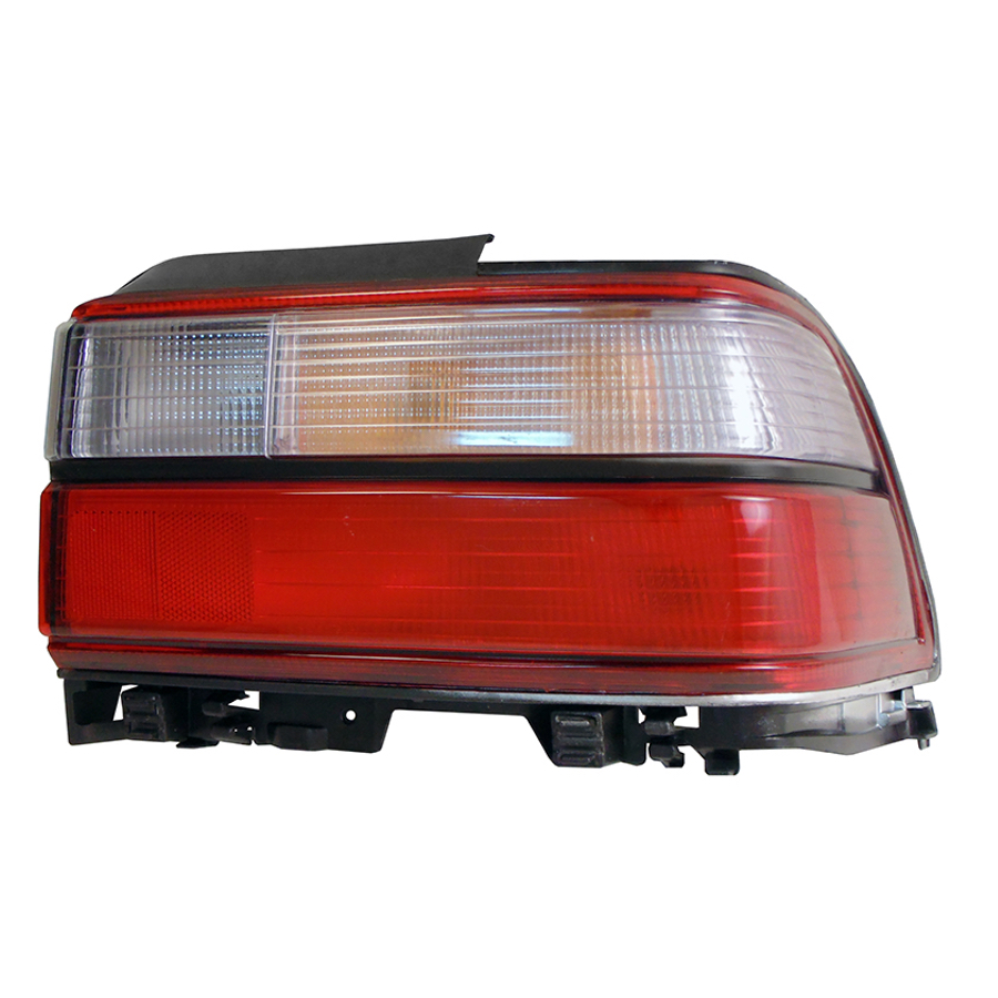Tail Light RIGHT fits TOYOTA COROLLA #E10# 1993 1994 1995 Rear Lamp Right Side