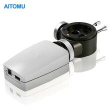 Slit Lamp Adapter Beam Splitter Digital Camera Module Kit For Arugus BON COS Haag-streit HAI Inami Keeler Marco Nidek Reichert