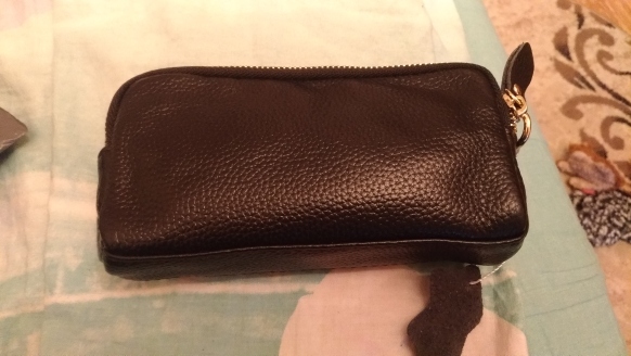 bag for women with one handle wristlets photo review