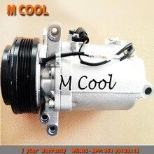 цена на High Quality SS120DL AC Air Conditioner Compressor For BMW 3 E46 5 E39  318i 320d 316i 318d 520d Z3 E36 3.0 2.2 M3.2 64528375319
