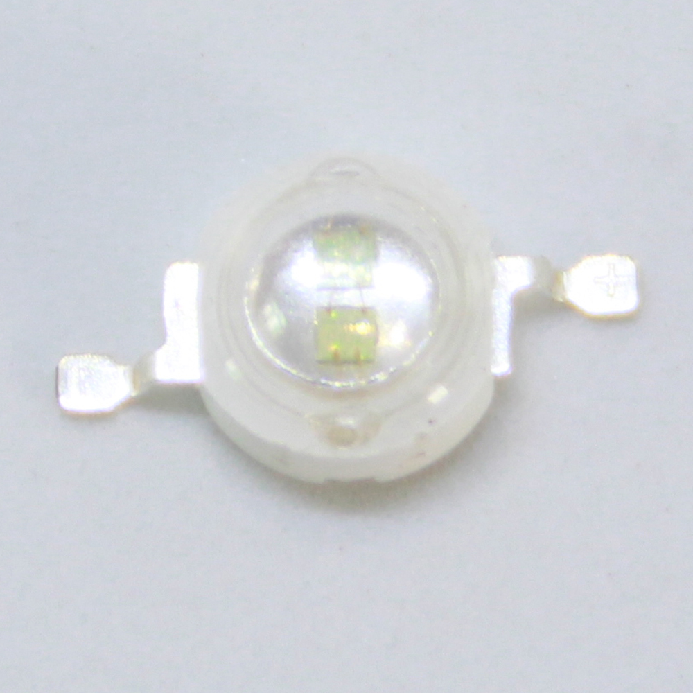 10pcs High Power Plant growth LED 5W Sky Blue 440NM 445NM 5W Blue lighting light LED BULB lamp
