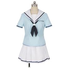 BanG Dream! Kasumi Toyama Cosplay Costume