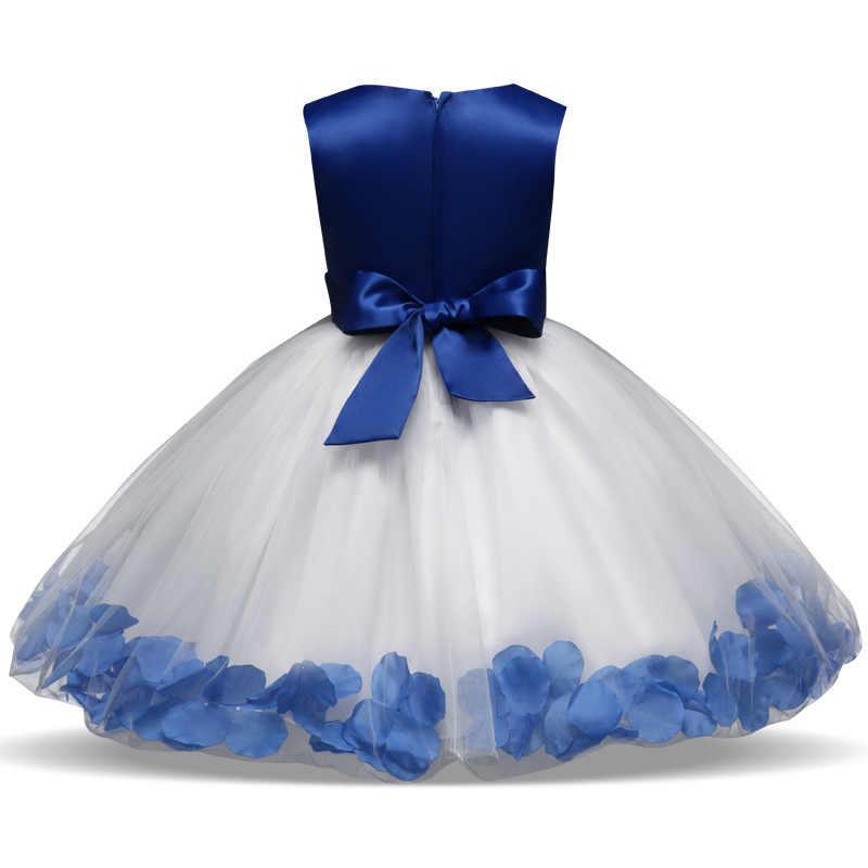 726917707 ... Vestidos de bebé infantil 1 2 años traje de niño princesa niña  cumpleaños bautismo ropa tutú
