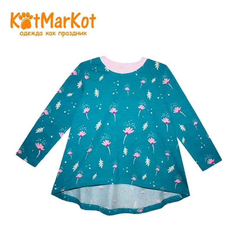 Dress Kotmarkot 20355 children clothing for girls kid clothes деникин а путь русского офицера с предисловием николая старикова
