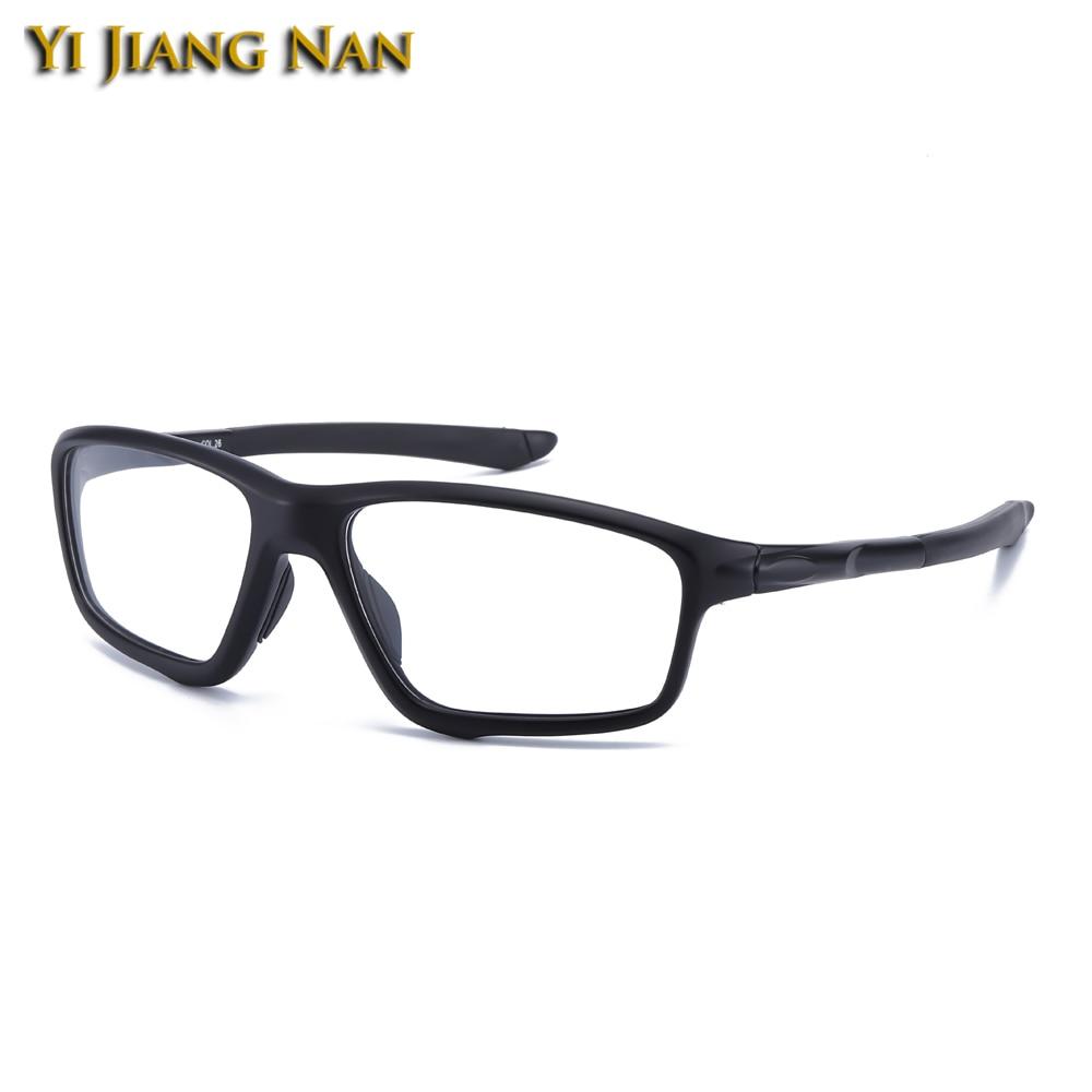 TR90 Gafas Sport Eye Glasses For Men Optical Glasses Frame Occhiali Da Vista Uomo Eyeglasses Spectacles Women