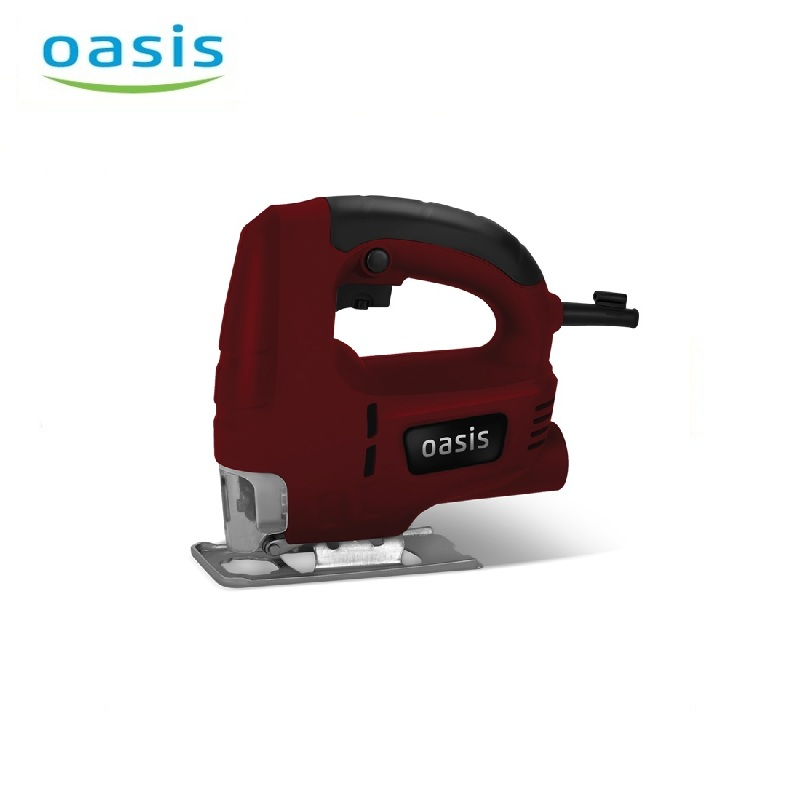 Electric jigsaw Oasis LE-40 Through sawing Straight Transverse Oblique Longitudinal Woodworking Jig saw Wood Reciprocating Saw electric jigsaw vihr le 100