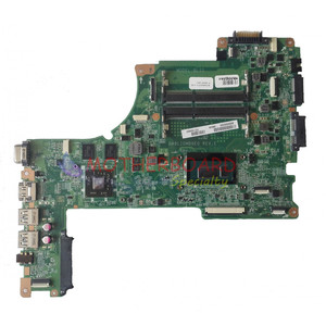 Vieruodis FOR TOSHIBA L50-B Laptop Motherboard A000300250 DABLIDMB8E0 w/ I7-4510U CPU 216-0858020 GPU