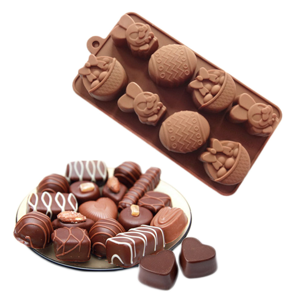 Online Get Cheap Bunny Chocolate Molds -Aliexpress.com | Alibaba Group