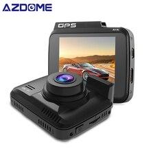 AZDOME GS63H автомобильный тире Cam 4 К HD автокамера 170 градусов широкий угол обзора с gps WiFi g-сенсор петля запись Парковка Мониторинг