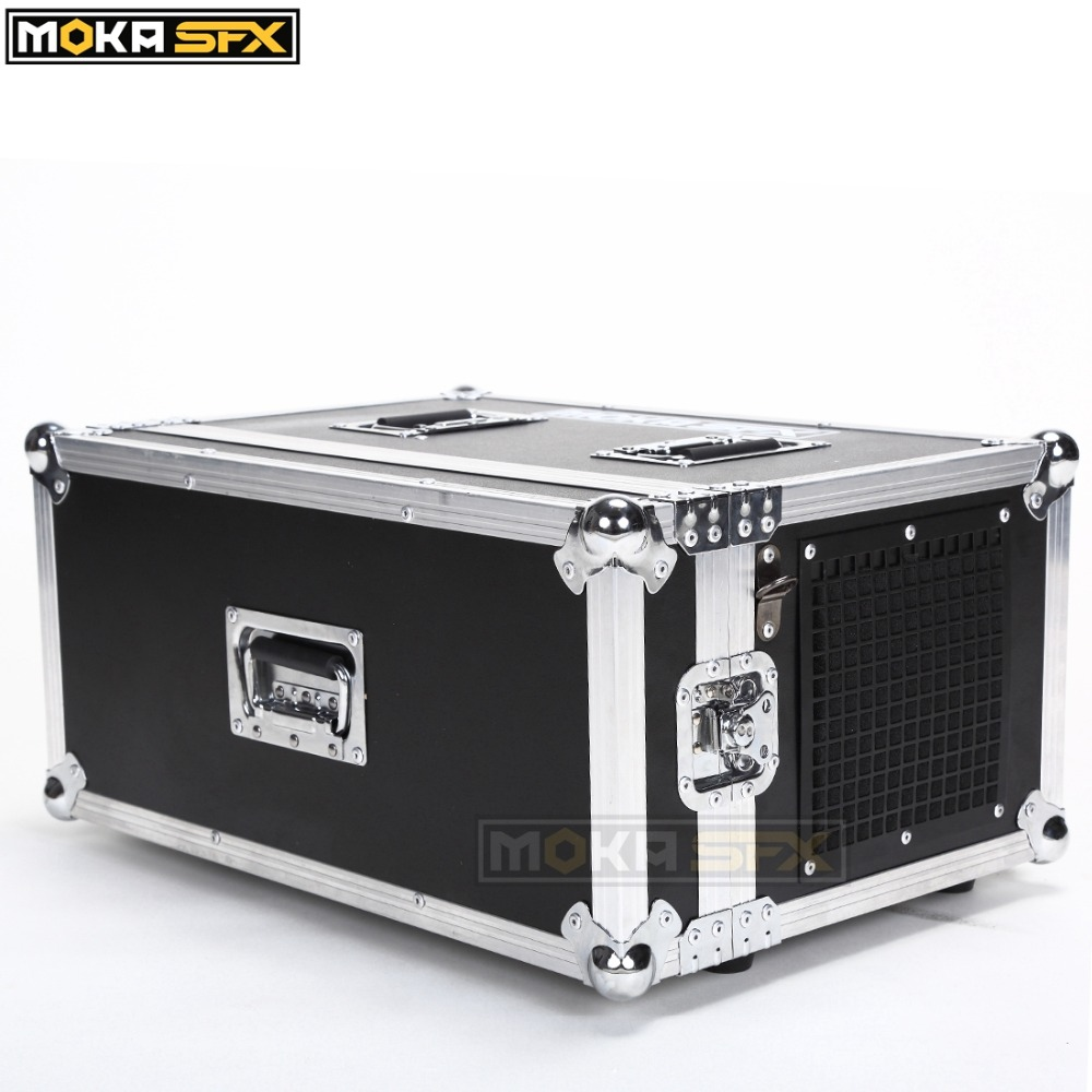 Image 5 - Factory sale directly Pro Morning haze Machine stage fog machine dmx smoke effects hazer machine fast preheat 30 seconds-in Stage Lighting Effect from Lights & Lighting
