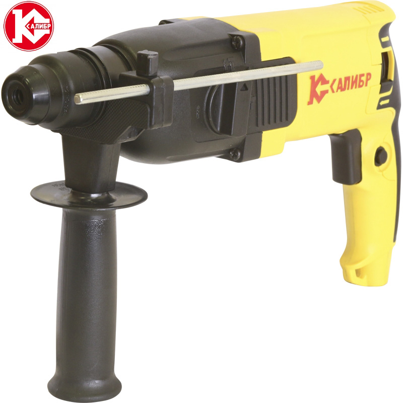 Electric rotary hammer drill Kalibr Master EP-800/26M kalibr ep 800 30mr electric hammer drill power tool rotary