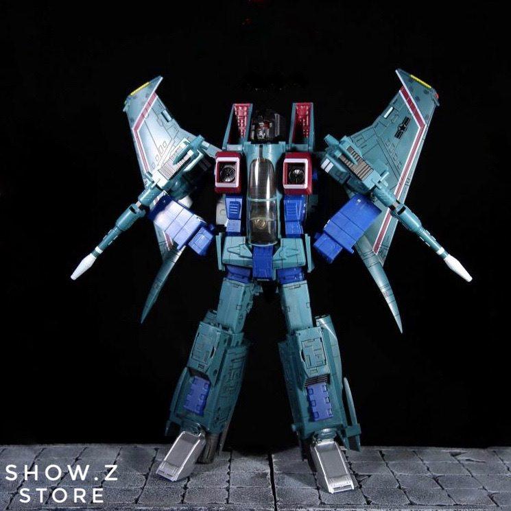 [Show. Z Store] Robot Hero RH CG-02 CG02 MP03 Star Grido Verde Trasformazione Action Figure[Show. Z Store] Robot Hero RH CG-02 CG02 MP03 Star Grido Verde Trasformazione Action Figure