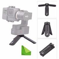 Feiyu Tech FY Gimbal Mini Tripod With Holder Mount Selfie Portable Camera Tabletop Travel Tripod For