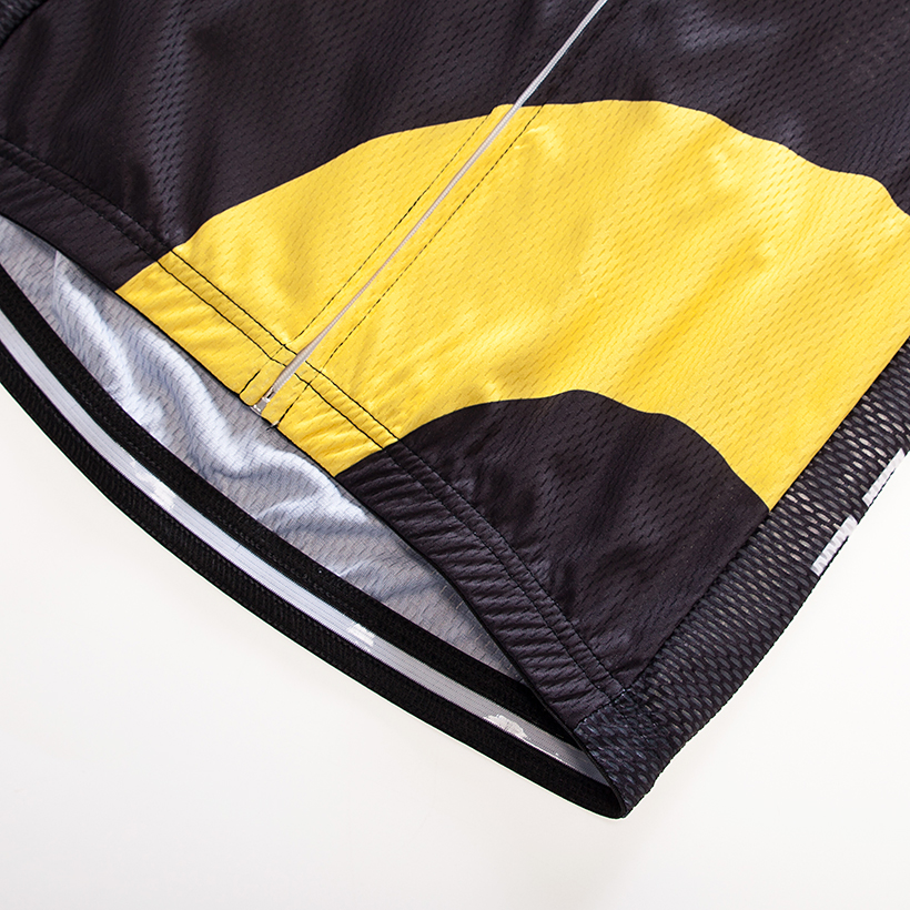 summer TOPS pro Cycling Jerseys gel bike shorts