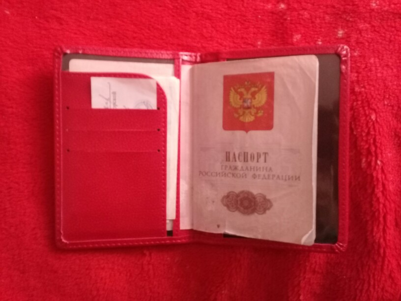 2019 hot men's passport cover for traveling documents, women's credit card holder for visiting cards and travel passport holder photo review