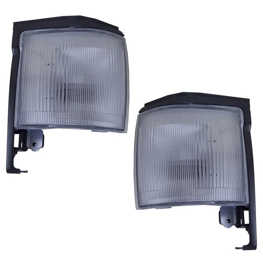 Front Turn Signal Light fits TOYOTA HIACE 1994 1995 1996 1997 1998 1999 2000 2001 2002 2003 2004 2005 Marker Parking Corner Left