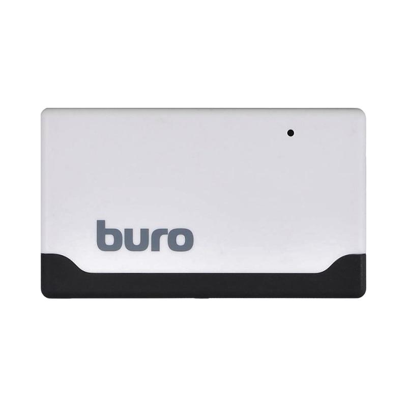 Card Reader Buro BU-CR-2102 wiegand26 wiegand34 rfid card reader ip65 waterproof door access control card reader wiegand communication with led light