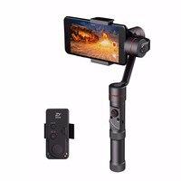 Zhiyun Smooth III 3 Axis Handheld Handheld Gimbal Smartphone Gimbal Stablizer For IPhone LG Smartphone Samsung