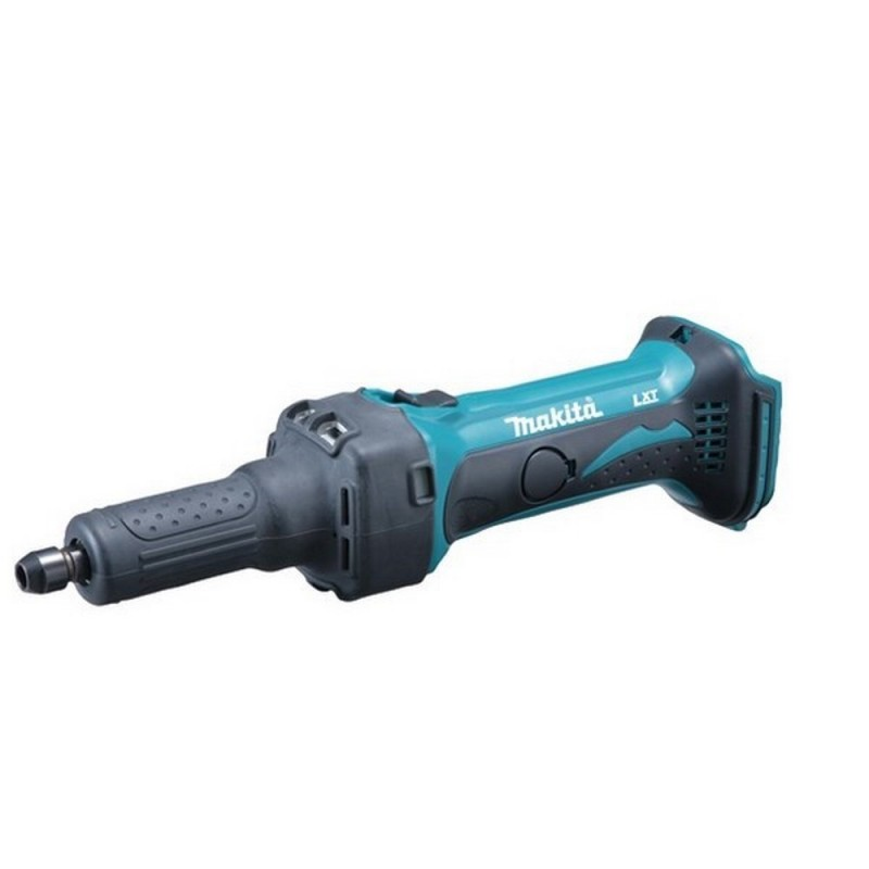 MAKITA DGD800Z-straight Grinder 18 V Lithium 6mm Single Machine