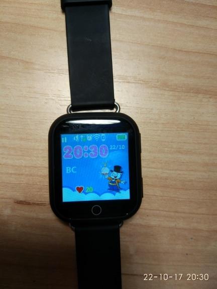 часы gw200s отзывы