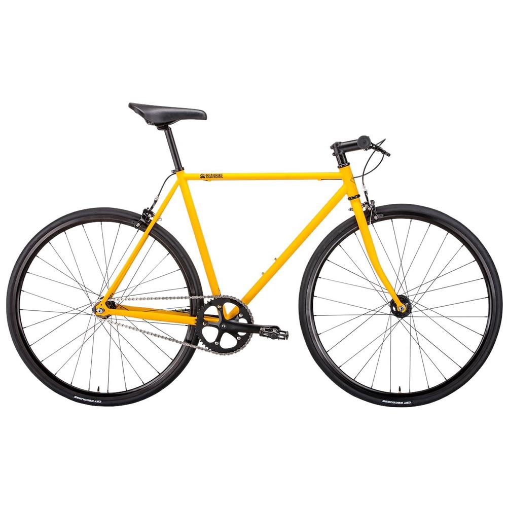 цена Bicycle Bear Bike Vegas (700C 1 IC. Height 500mm) 2018-2019 в интернет-магазинах