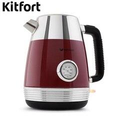 Электрические чайники KIT FORT