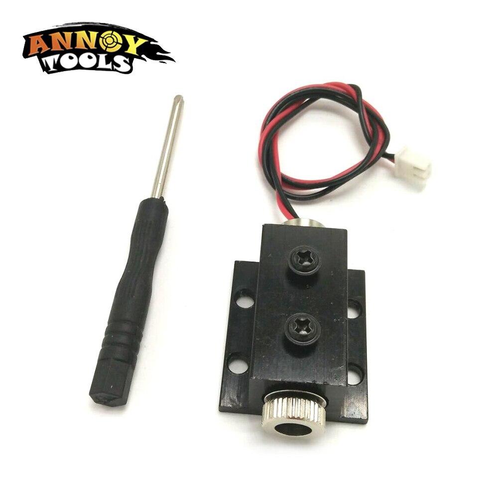 وحدة ليزر آلة نقش صغيرة أجزاء 250mw الليزر الأحمر Diy بها بنفسك آلة الحفر في قطع غيار ماكينات الأعمال الخشبية من أدوات على Aliexpress