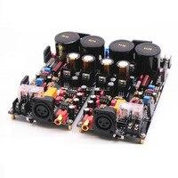 LM3886 Fully Balanced Power Amplifier Board 120W+120W HiFi Stereo 2 channel Finished Board