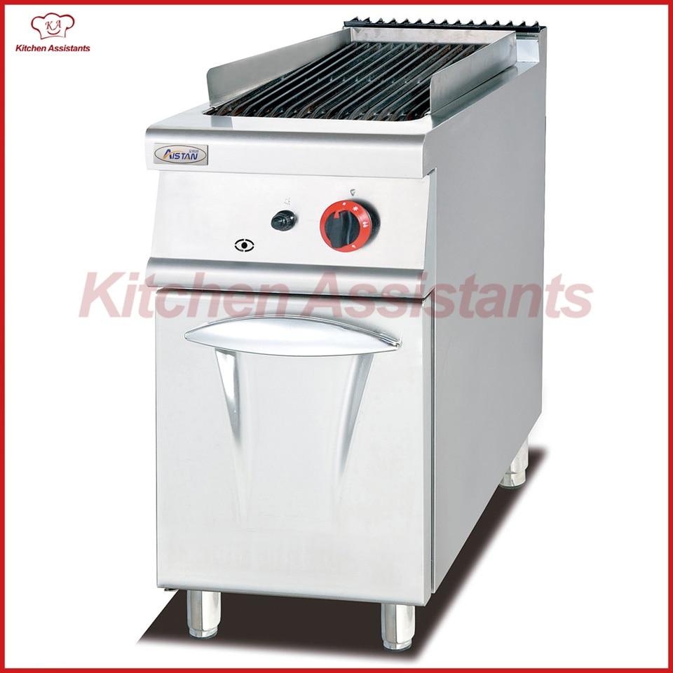 Haushaltsgeräte Eh879 Elektrische Vertikale Lavasteingrill Mit Schrank Quell Sommer Durst