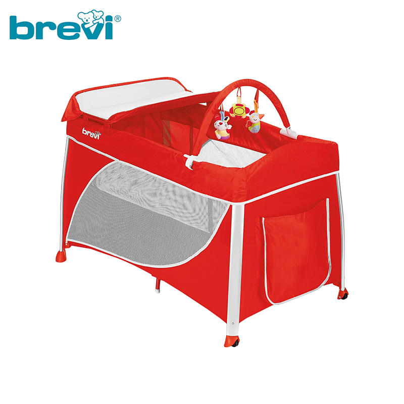 Playpen Brevi Dolce Sogno playpen brevi soft play 587