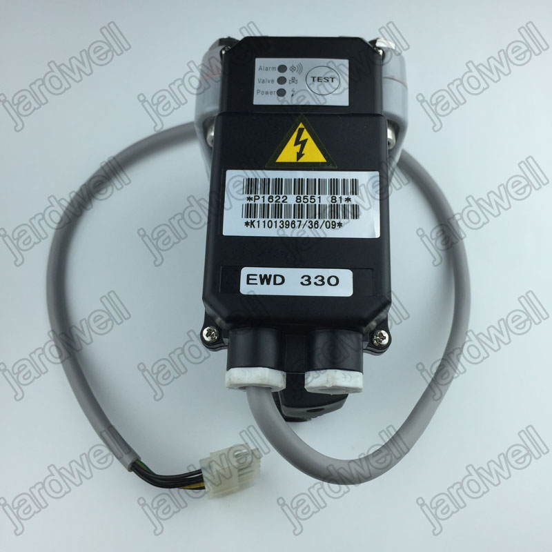 EWD330-AC110V Electric Auto Drain Valve 2901146551(2901-1465-51) replacement aftermarket parts for AC compressor