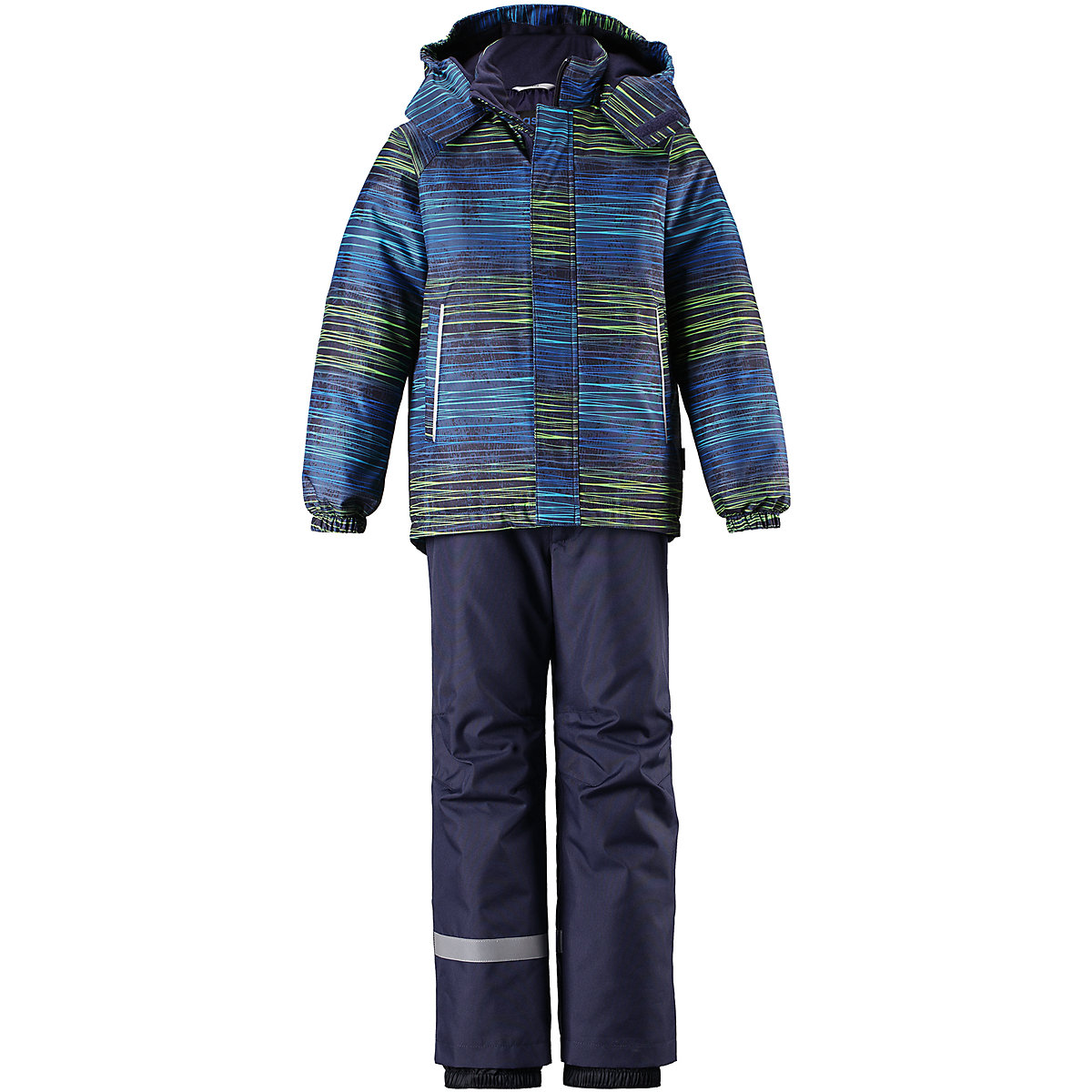Children's Sets LASSIE for boys 8629087 Winter Track Suit Kids Children clothes Warm gulliver супер крылья аэропорт yw710812