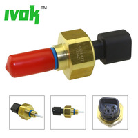 Sale Oil Pressure Temperature Sensor Switch PRS 4921477 3417189 Fits For Cummins QSM 11L ISM Engine