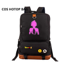 Anime Dragon Ball Z Backpack Dragonball Z  Bookbag Work Leisure laptop Bag