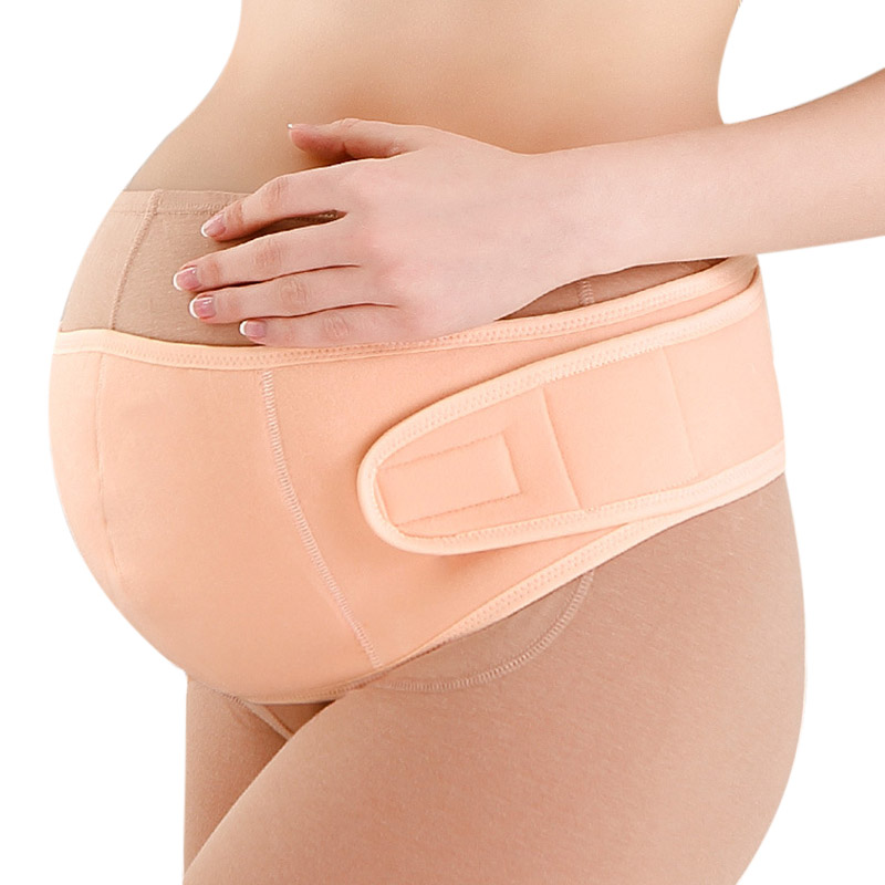 Mutterschaft Unterstützung Gürtel Schwangere Postpartale Korsett Bauch Bands Unterstützung Pränatalen Pflege Athletisch Bandage Schwangerschaft Gürtel für Frauen