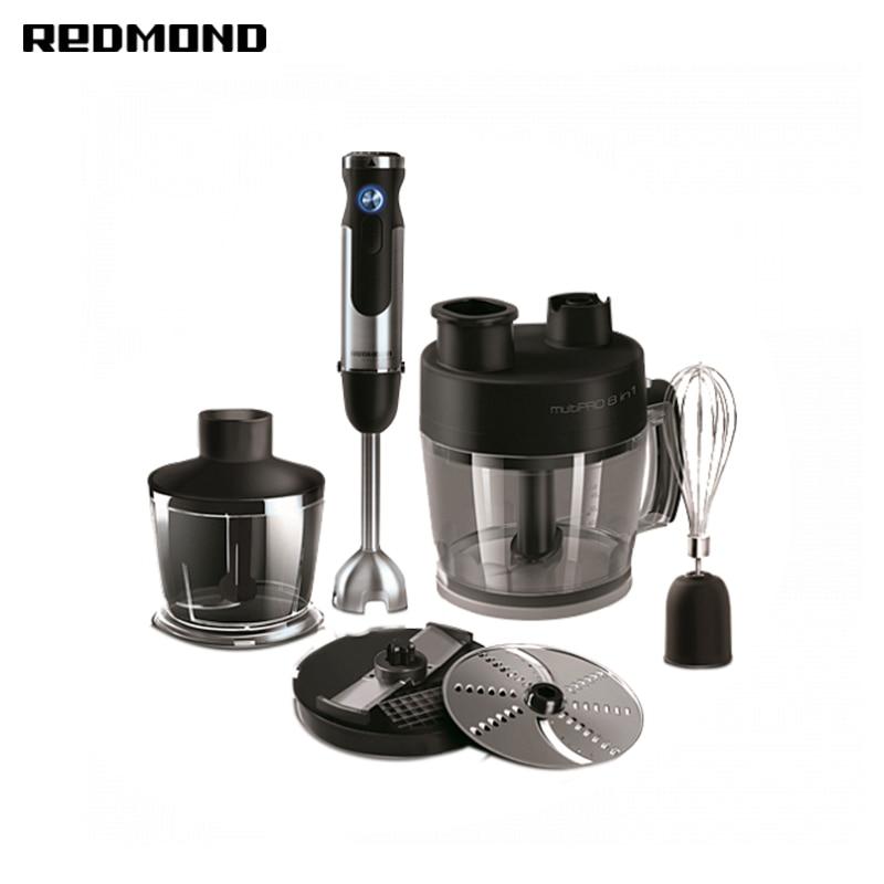 цена на Blender Redmond RFP-3907-E