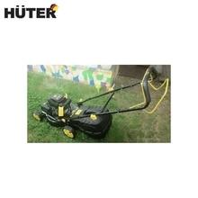 Бензиновая газонокосилка Huter GLM-5.0 S