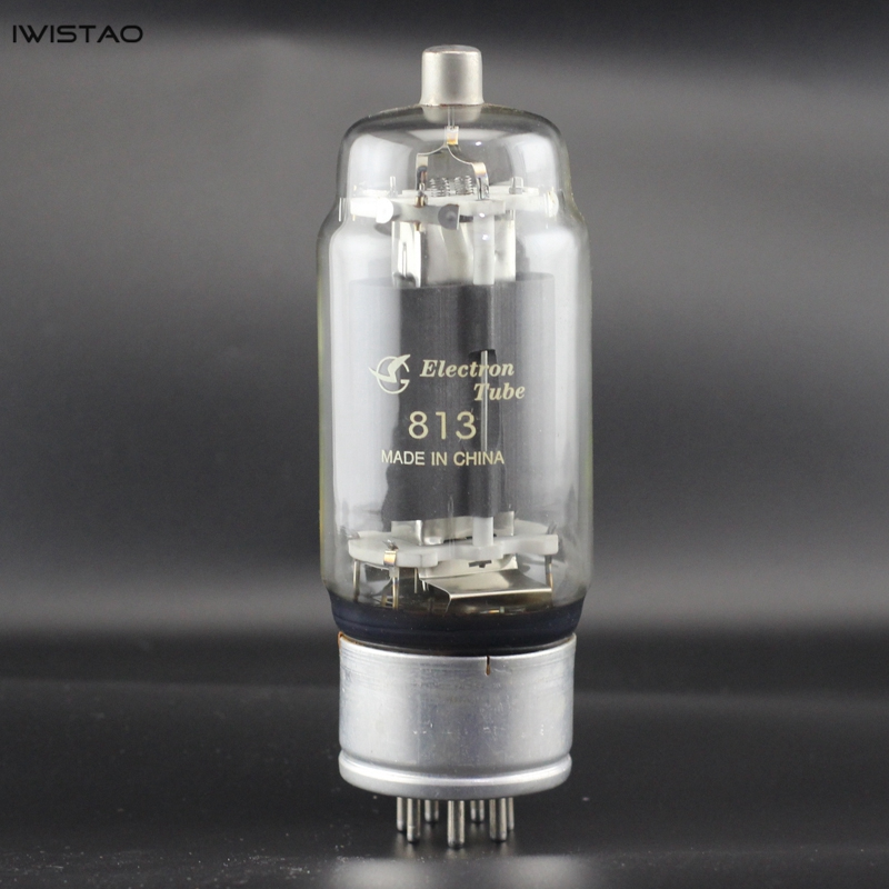 Vacuum Tube 813 Shuguang For Tube Amplifier Replace FU13 High Power Output Quality HIFI Audio