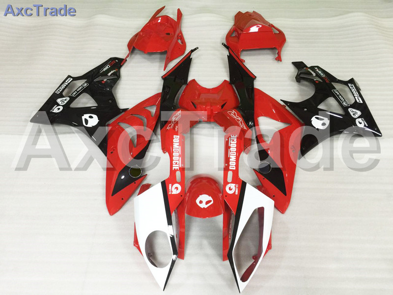 Motorcycle Fairings For BMW S1000RR S1000 2012 2013 2014 12 13 14 ABS Plastic Injection Fairing Bodywork Kit Red Black A464 hot sales for bmw s1000rr fairing s1000 rr s 1000rr s1000 rr 2010 2014 red black white bodywork fairings kit injection molding