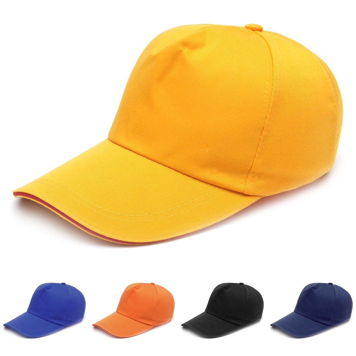цена на Safurance Bump Cap Baseball Style Hard Hat Safety Head Protection Lightweight Work Safety Protection Safety Helmet